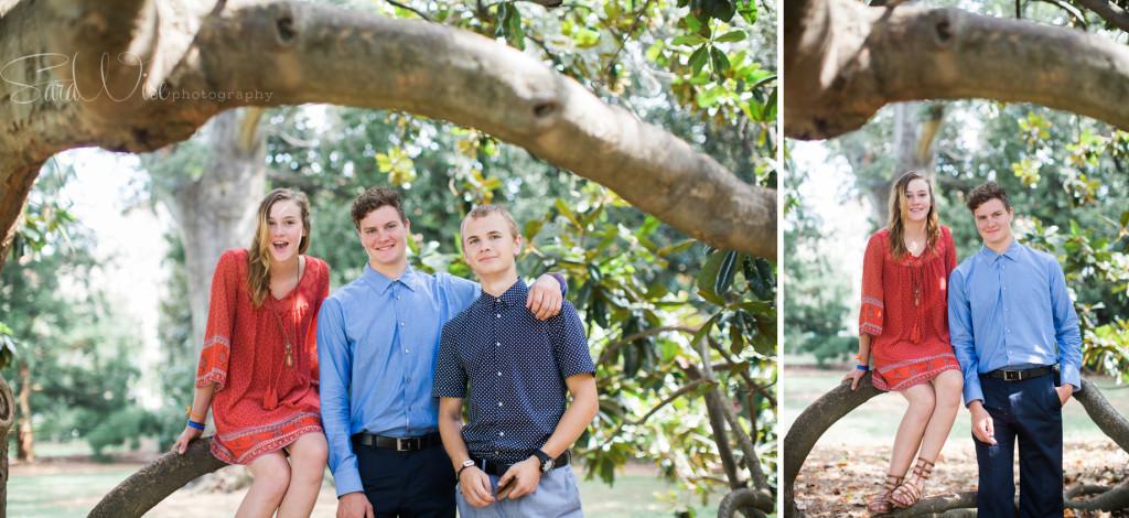 athens uga family photos