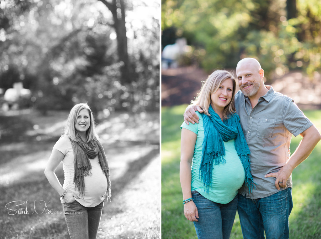 athens maternity photos