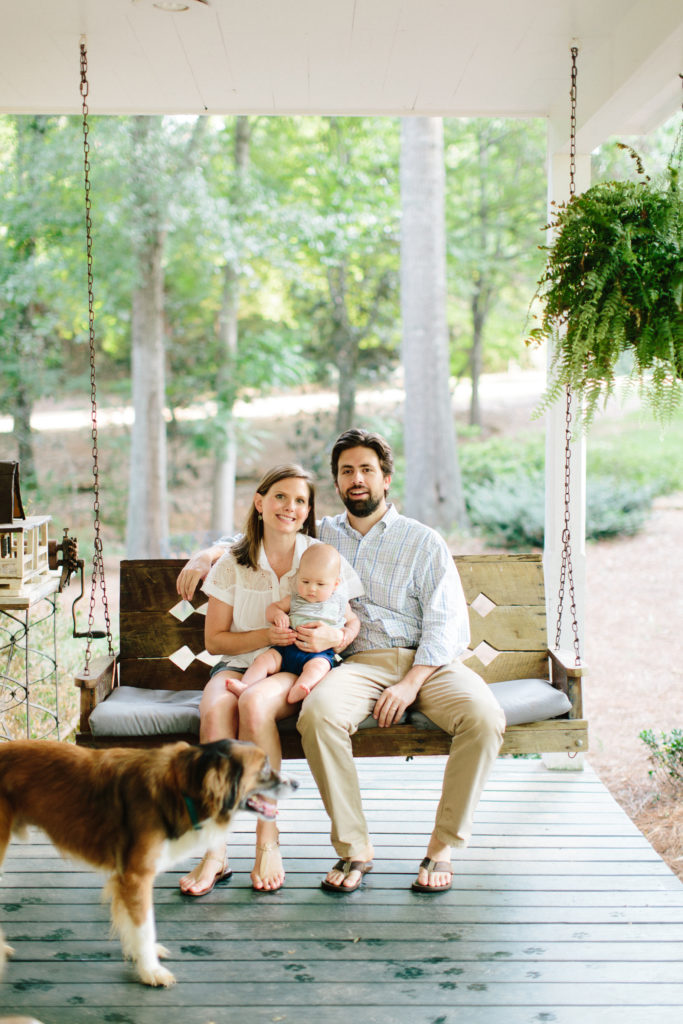 athens family photos
