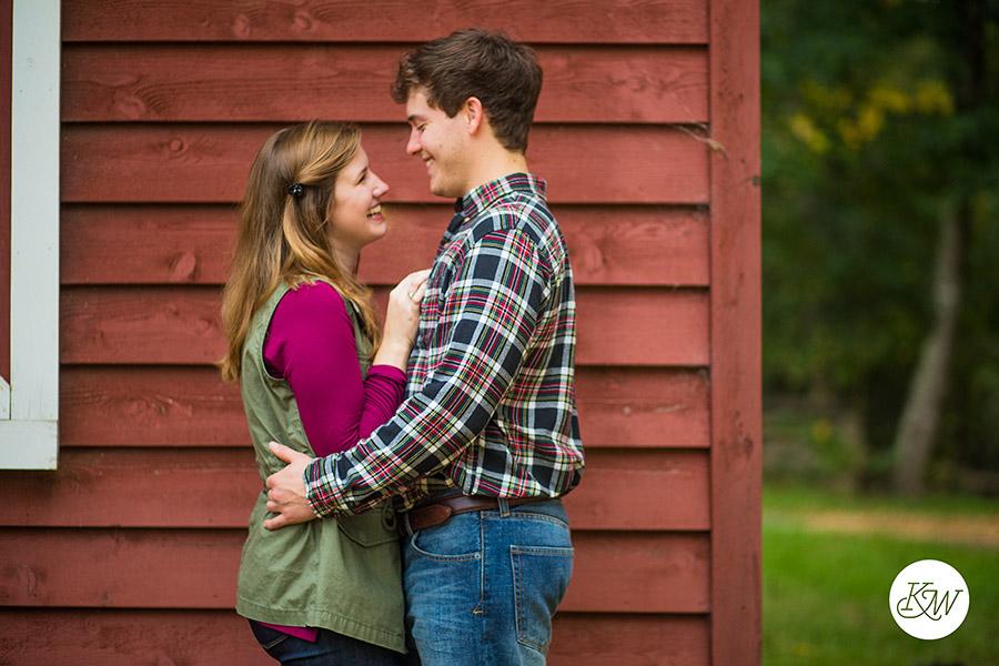 rebecca & madison | engagement