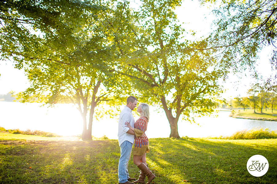 jenn & jacob | engagement
