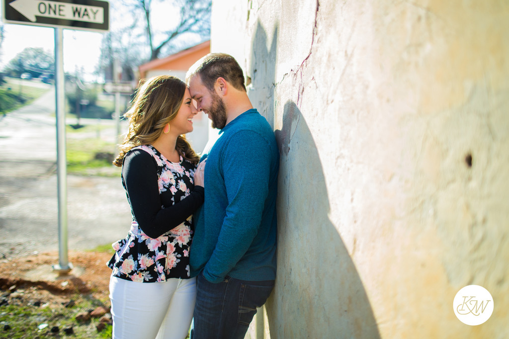 jewels & aaron | engagement