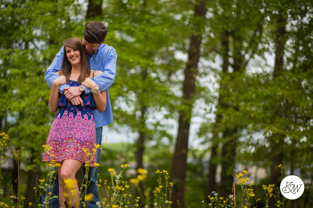 katie ruth & travis | engagement