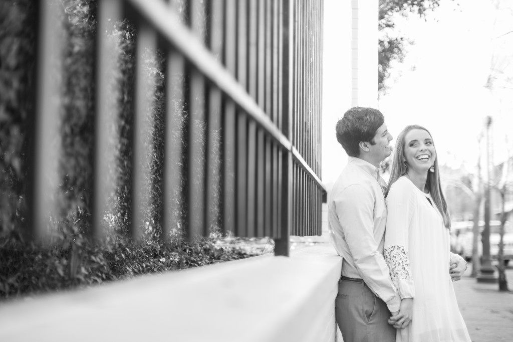 anna kate & corbin | mississippi engagement
