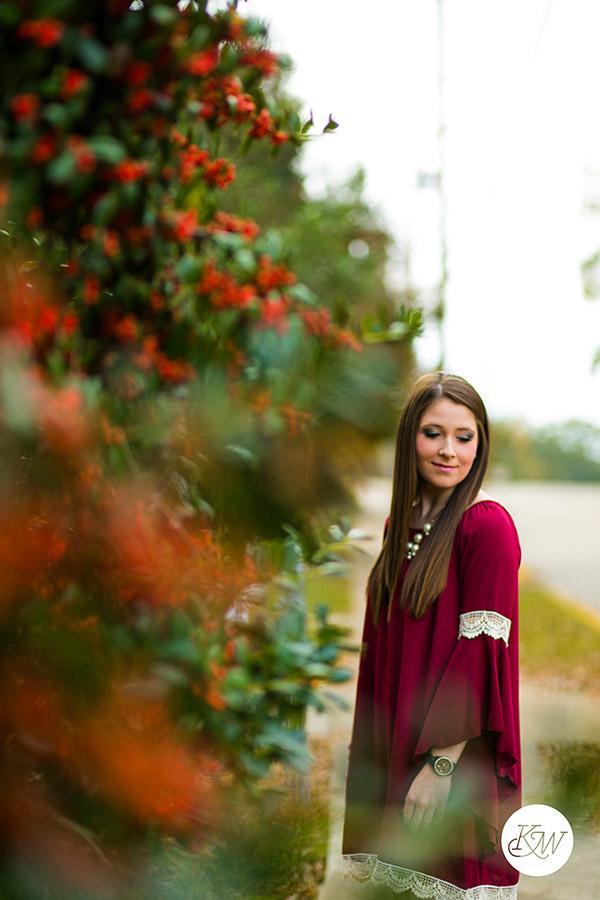 amanda | senior
