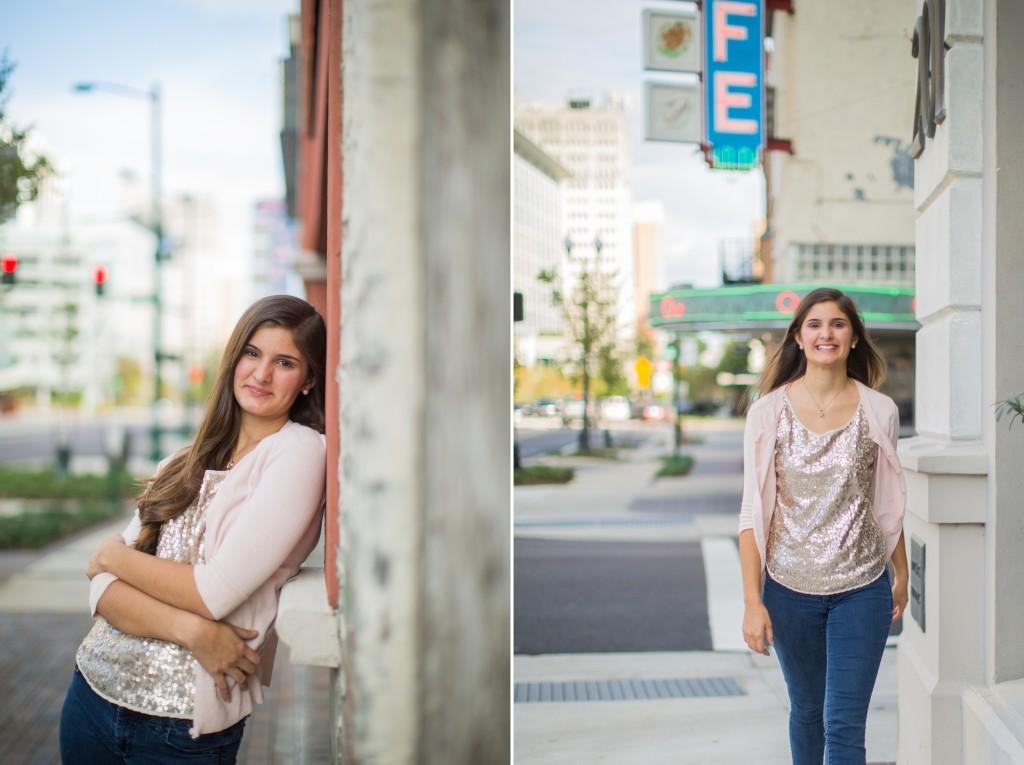 sarah | senior | jackson, mississippi | lancaster | family