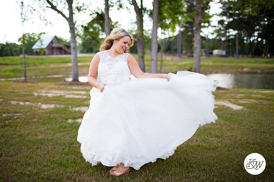 sarah beth | bridal