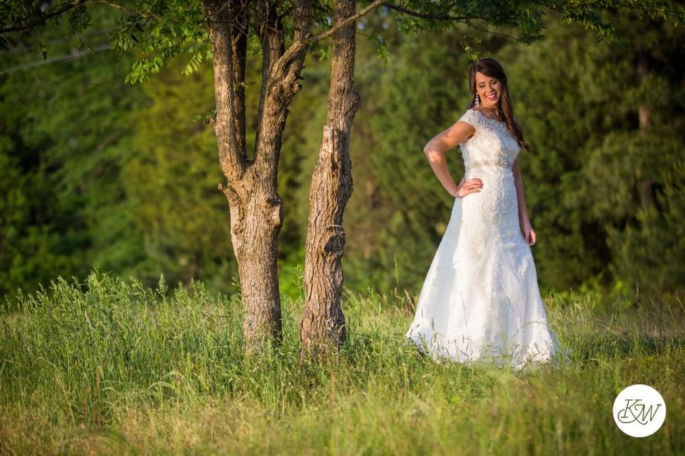kate | bridal