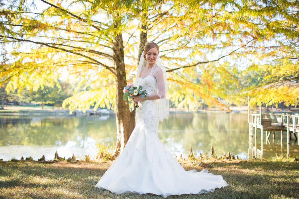 shelby | bridal | mississippi bride