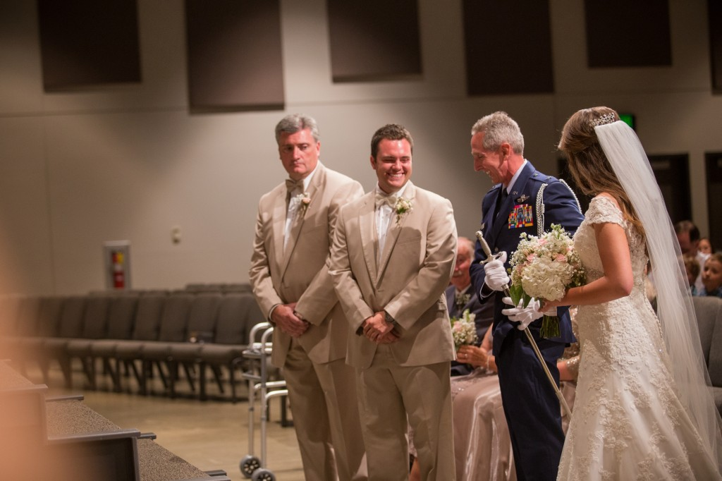 mr. & mrs. cheatham | mississippi wedding
