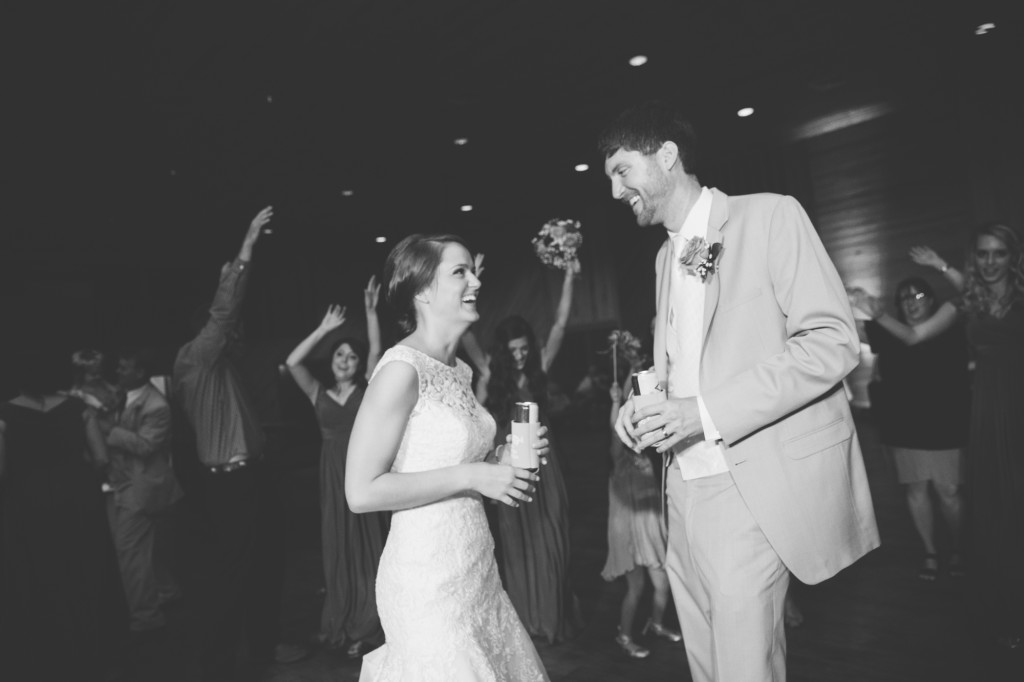 mr. & mrs. priest | mississippi wedding