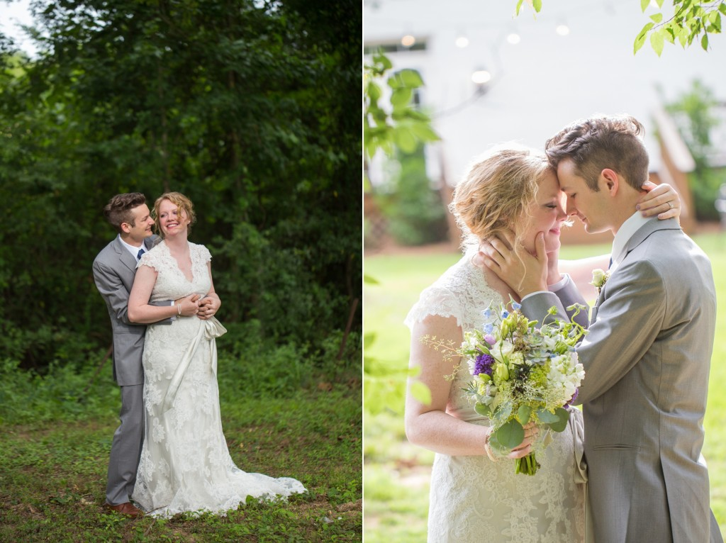 mr. & mrs. faught | mississippi wedding | the ivy venue