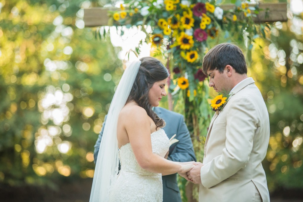 mr. & mrs. strickland | yazoo, mississippi wedding | fall wedding