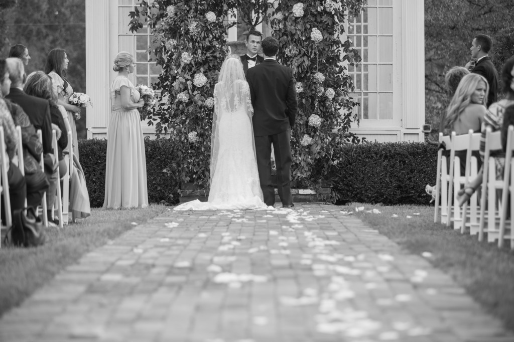 mr. & mrs. berry | memphis wedding | fall wedding | heartwood hall wedding