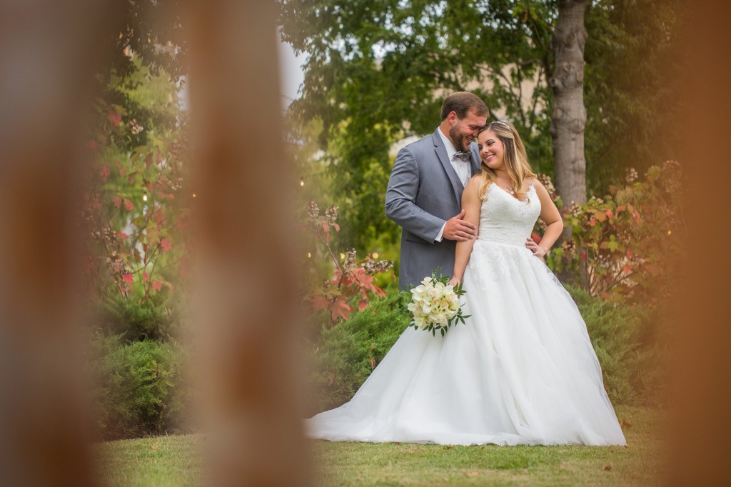 mr. & mrs. colson | mississippi wedding | mississippi museum of art
