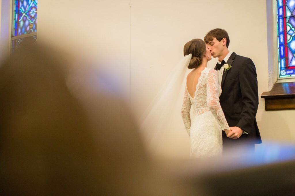 mr. & mrs. long | fall wedding | mississippi wedding