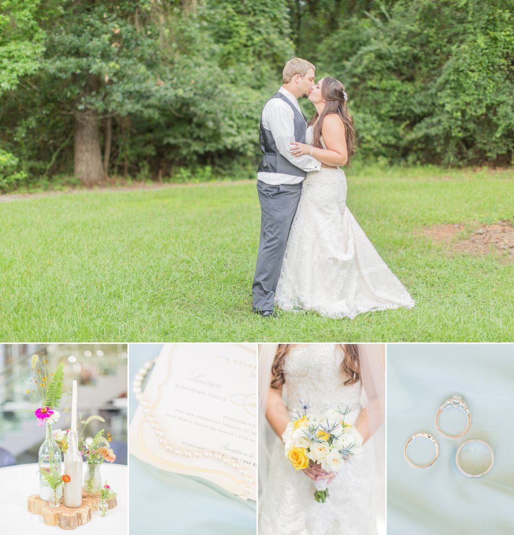 mississippi wedding photographer katelyn anne photography