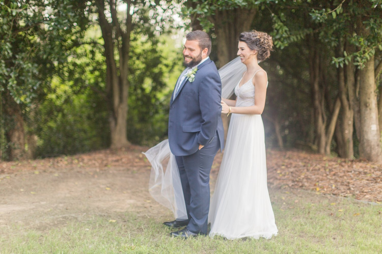Mississippi Wedding Photographer | Katelyn Anne Photography