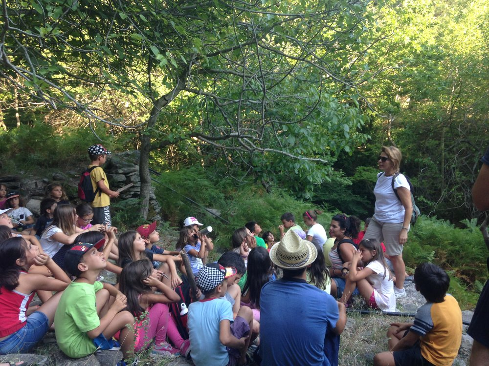 κατασκήνωση στην Θάσο, αξέχαστη εμπειρία για τα παιδιά που το έχουν ζήσει