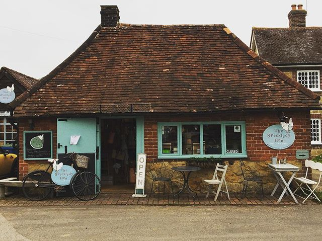 Tuesdays are for coffees to the local coffee shops ☕️ #coffeebreak#local#coffeetime#autumn#autumnishere##countryside#countrysideliving#bloominlondon#bloomeverywhere#