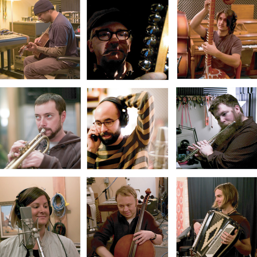 Holiday Music • 2007.jpg