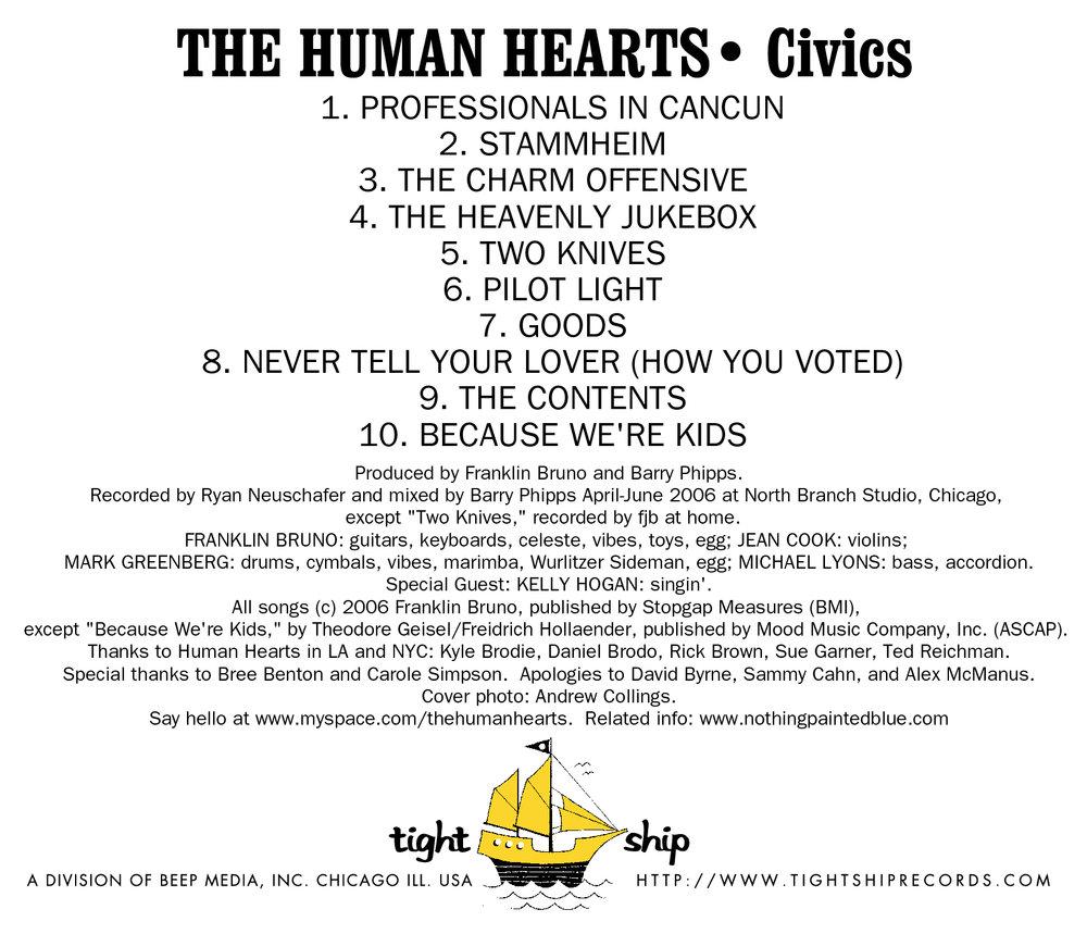 The Human Hearts • Civics.jpg