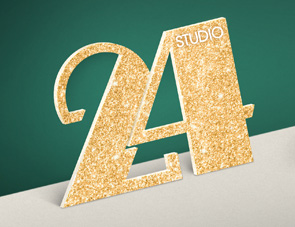 Kampagne  Radio 24 – Lancierung Studio 24