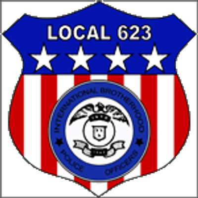 International Brotherhood of Police Officers, Local 623