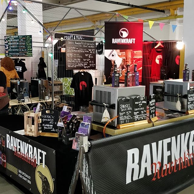 Nuremberg CRAFT, we are ready!