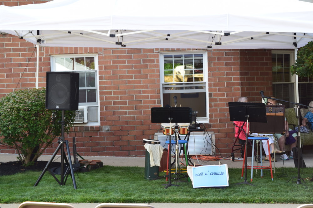 Summer-Fest 2017 Nooks N' Crannie Band Set Up.JPG