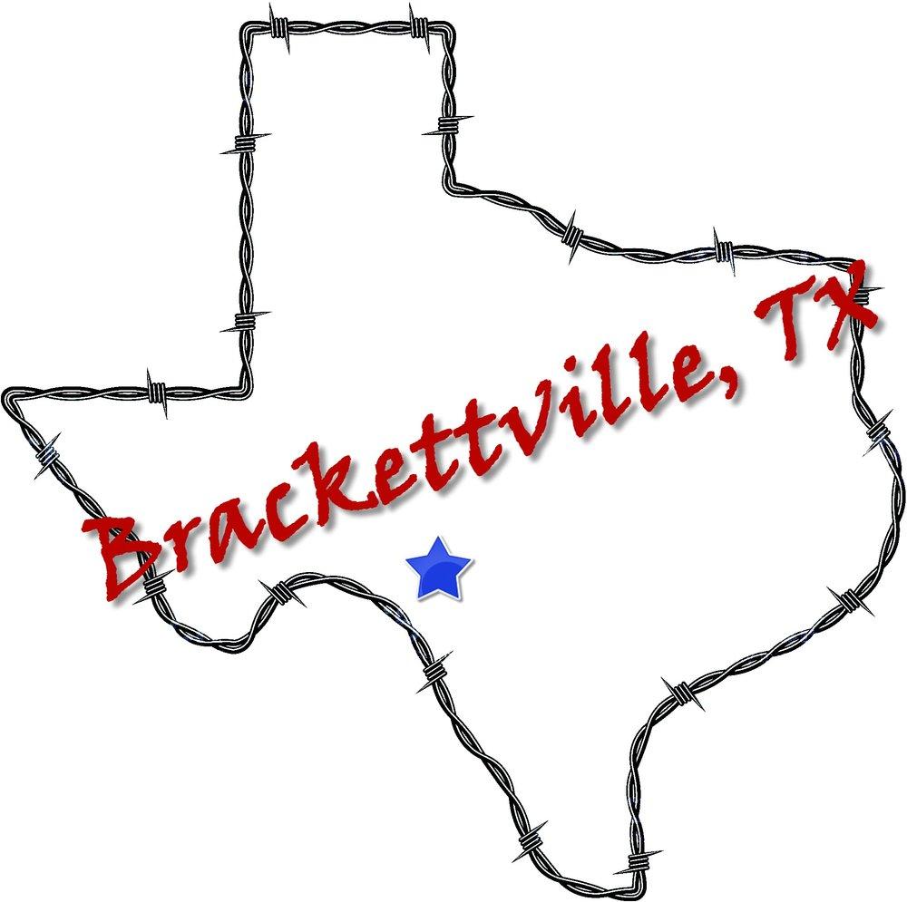 Brackettville 2018 - May 25-28