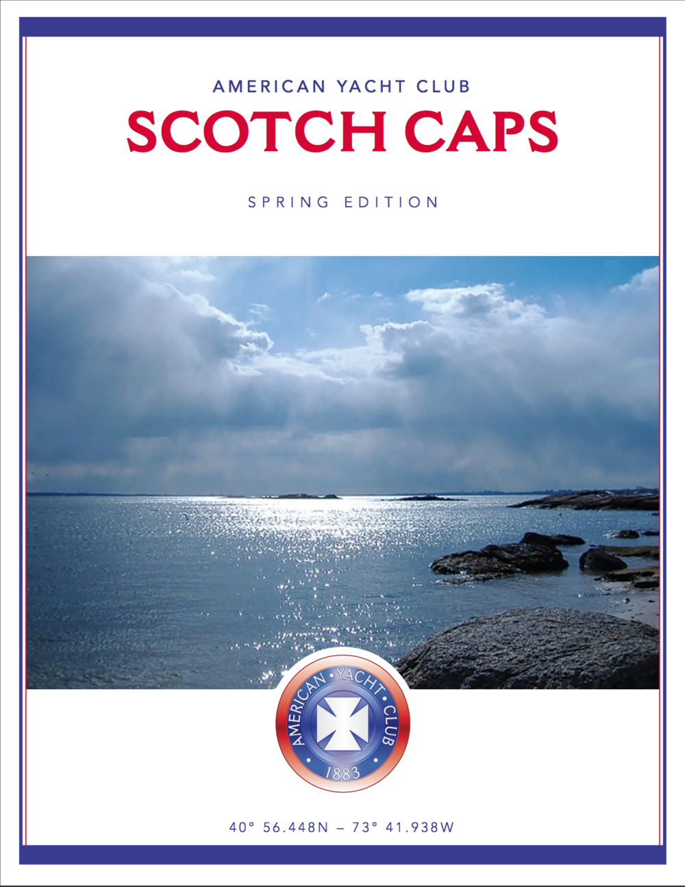 Scotch Caps Spring 2017