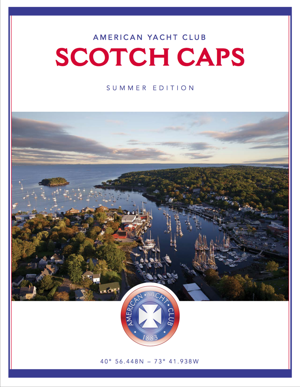 Scotch Caps Summer 2017