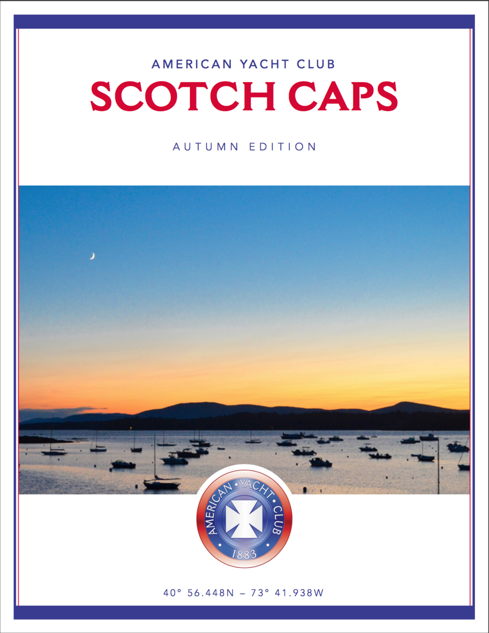 Scotch Caps Autumn 2017
