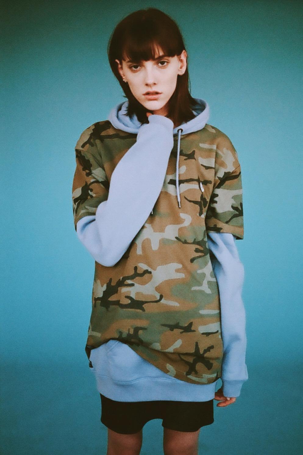 photographer. Hannah Sider  model. Lindsey Shand