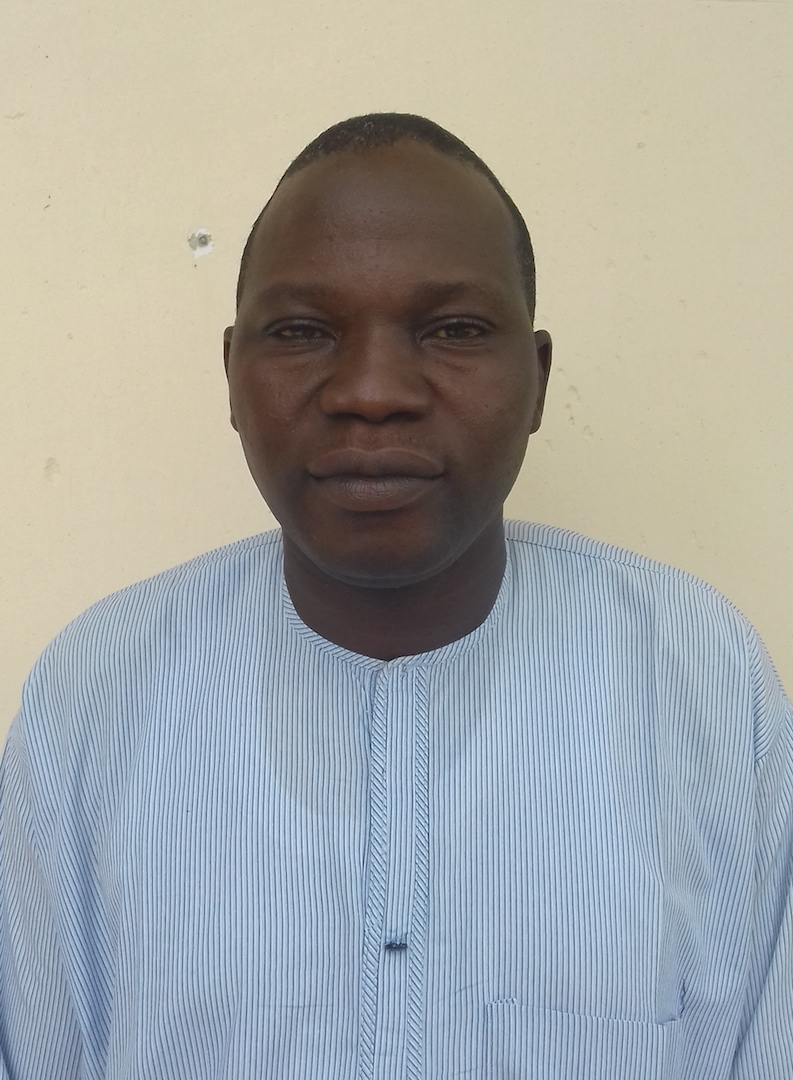 Olanruwaju Timonthy   , The Sun NG