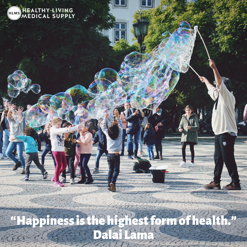 """Happiness is the highest form of health."" Dalai Lama.png"
