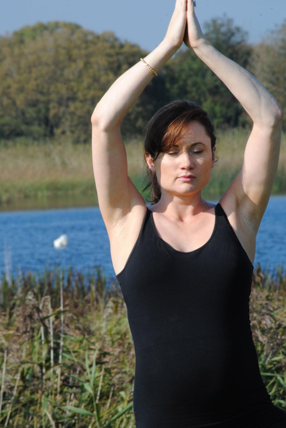 Yoga galway