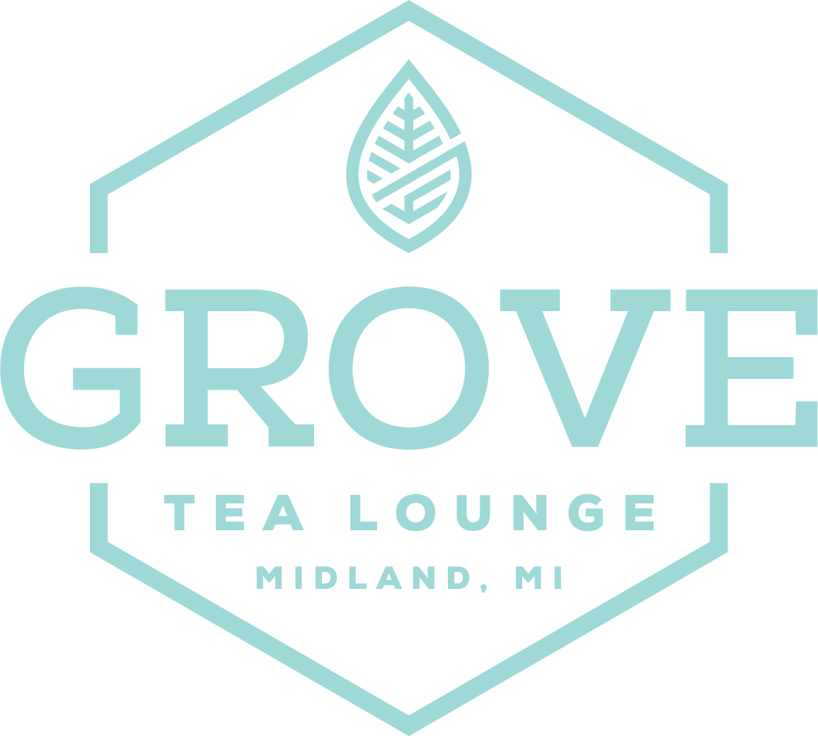 Grove Tea Lounge