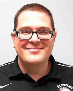 Clint Wilson   Principal