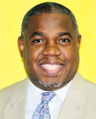 Dexter Adams   Principal