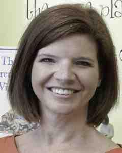 Tracy Gibson Principal