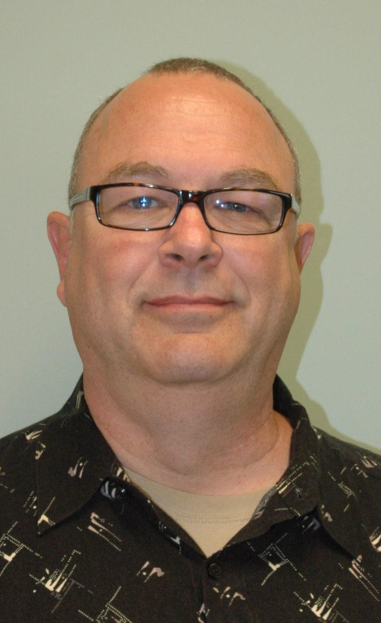 John Garland Principal