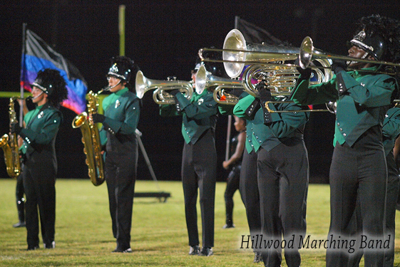We ARE Hillwood!