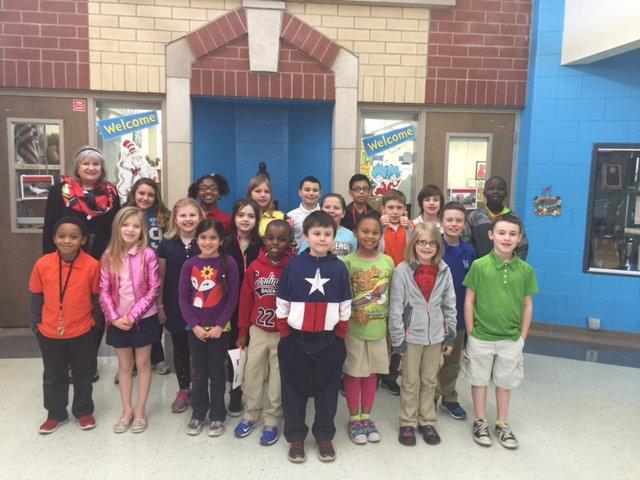 Andrew Jackson Elementary School Metro Nashville Public Schools