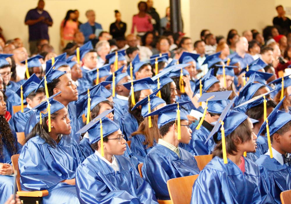 Scholarship, Leadership, Citizenship