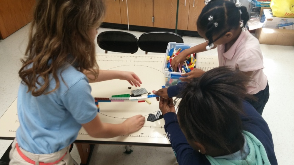 STEMulating Higher Academic Achievement in Reading and Math