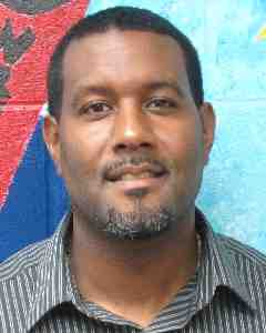 Dr. Ron Wooding  Principal
