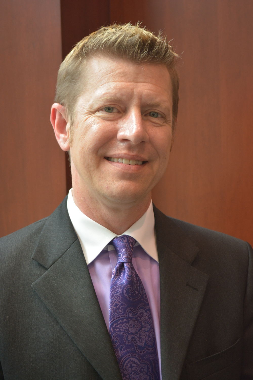 Dr. Gregory Stewart   Principal