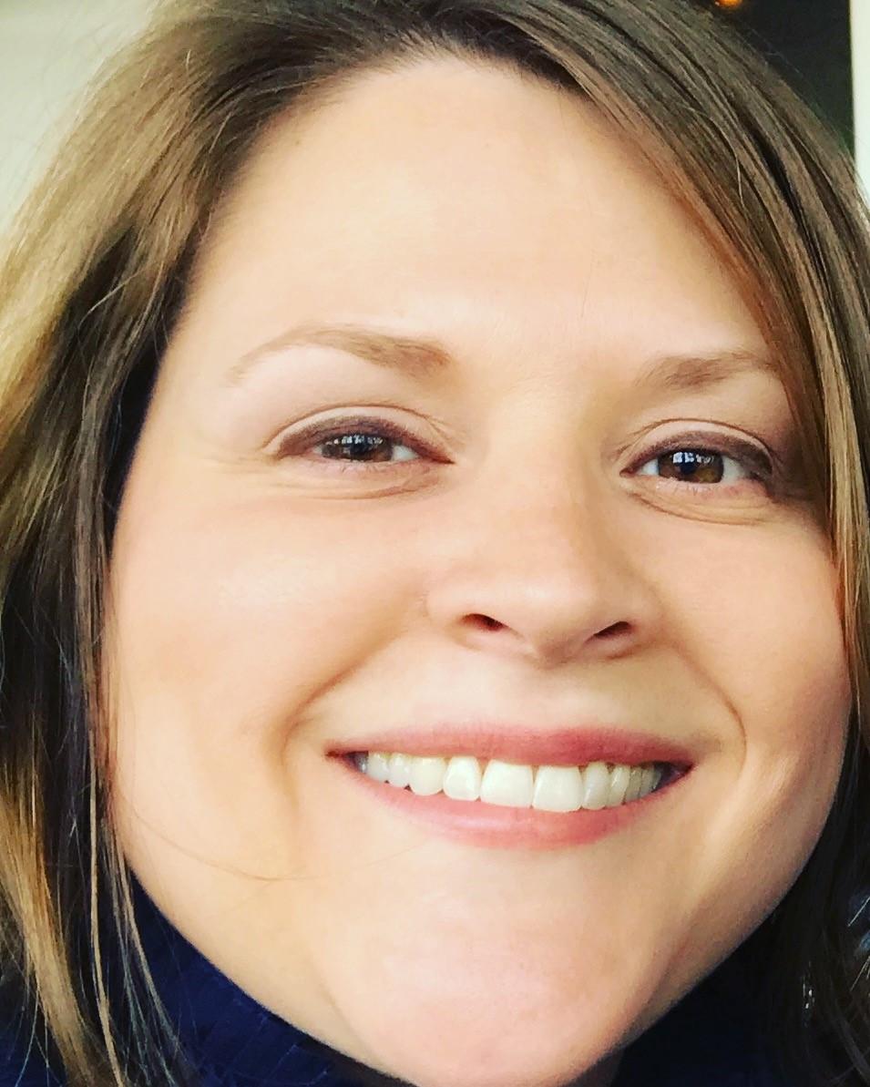 Carrie Jones Principal